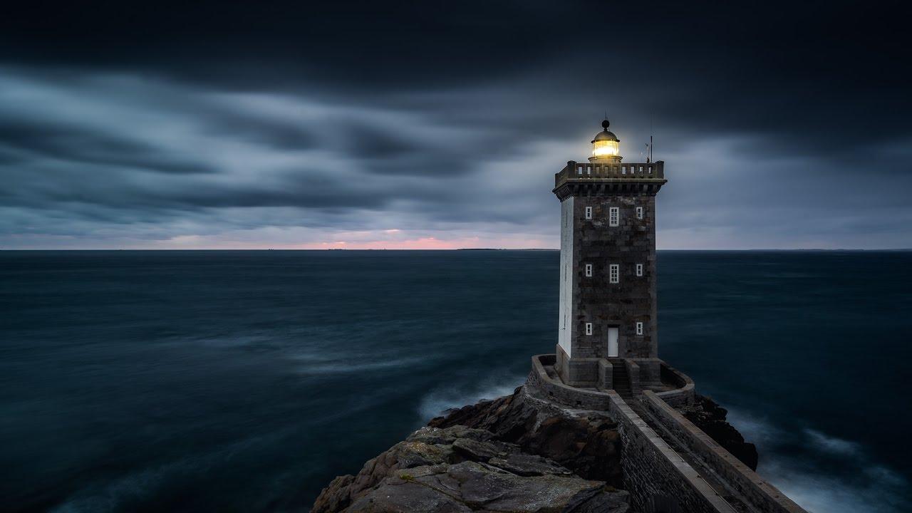 Episode 01 : retouche d'un seascape avec Lightroom