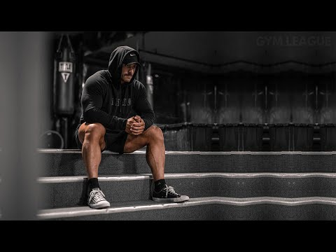 SAD Fitness Motivation ��