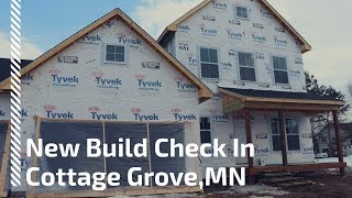 Cottage Grove New Build Update