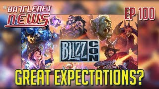 Great Expectations? | Battlenet News Ep 100