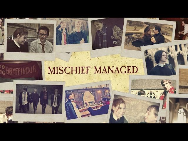 Mischief Managed | Harry Potter Fan Film