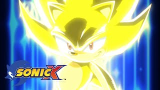 Download lagu [OFFICIAL] SONIC X Ep26 - Countdown to Chaos
