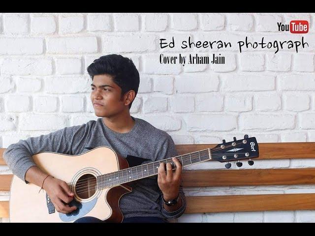 Photograph |Ed Sheeran |Cover Video