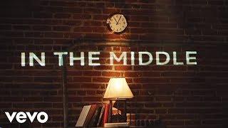 Zedd, Maren Morris, Grey   The Middle (lyric Video)