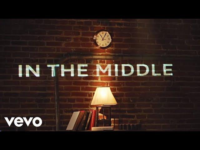 Zedd, Maren Morris, Grey - The Middle (Lyric Video)