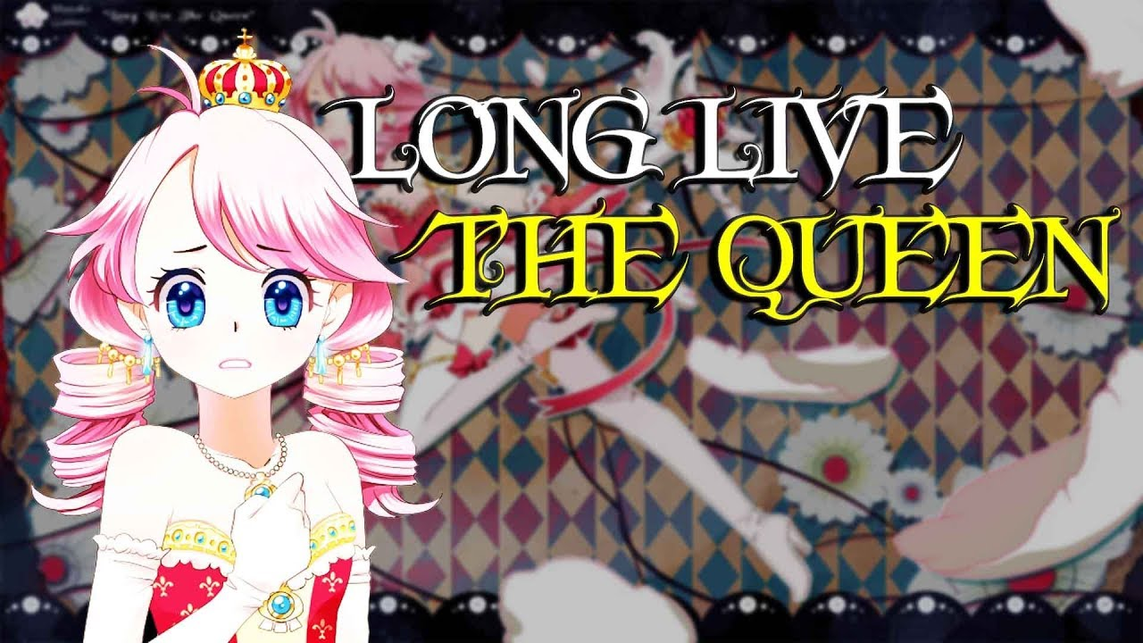 Long Live The Queen Gameplay - Rule or Die! - Let's Play Long Live ...