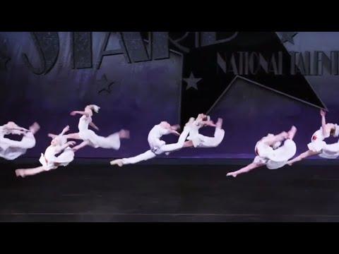 Group Dance (Broken Hearts) | Dance Moms | Season 8, Episode 1