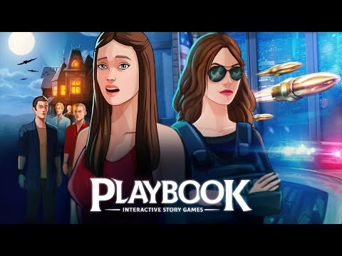 playbook: interactive story games hack