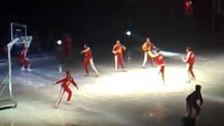 High School Musical Ice Tour Manila  - Get