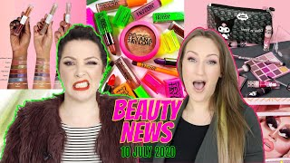 BEAUTY NEWS - 10 July 2020 | You're a wizard Harry! Ep. 267