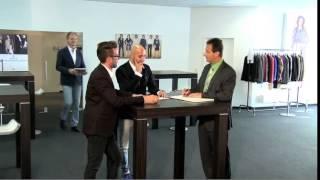видео Одежда Basler 2014 (Баслер) - немецкая женская одежда фирмы Basler - http://bumel.ru г. Москва.