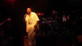 "Lenny Williams-Somebody Else ""www.getbluesinfo.com"""