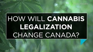 How will cannabis legalization change Canada? | Outburst