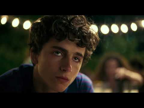 Call Me By Your Name (2017) - Dancing Scene [HD]