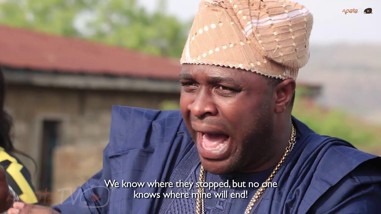 Download Aiye Nsare 3 Latest Yoruba Movie 2018 Drama Starring Femi Adebayo | Bimbo Oshin | Murphy Afolabi