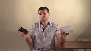 Lenovo Vibe X2 обзор смартфона