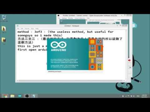 How to fix arduino uno driver problem (code 10) or the system cannot find  the file specified