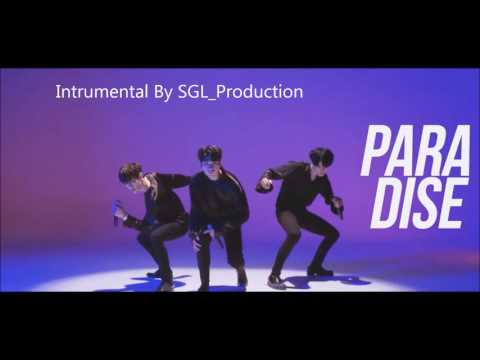 GOT7 Paradise Clean Instrumental