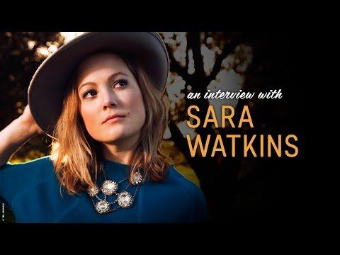 Sara Watkins Interview