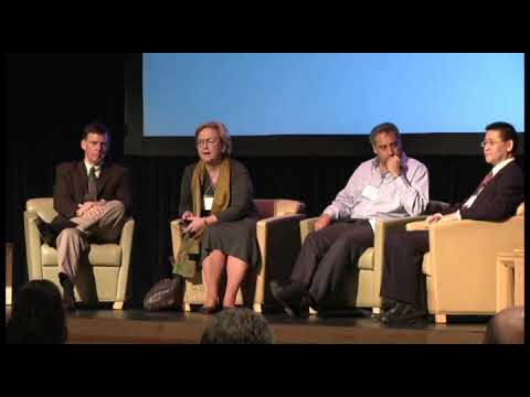 2009 Social Enterprise Conference: Building Profitable Solutions to Poverty