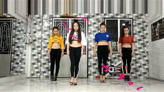 See Sea - Hyolyn !!! DanceCover by Black Cherry
