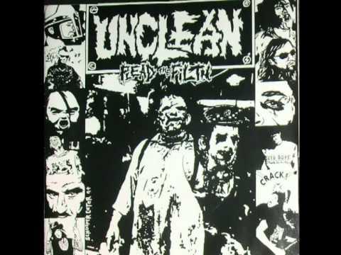 UNCLEAN -