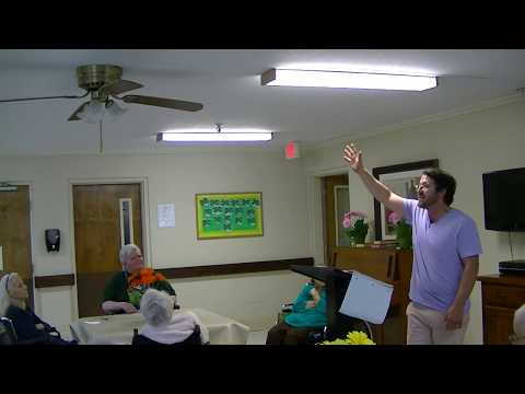 Revival Rehab | Wilderness | Pastor David Travis Fowler