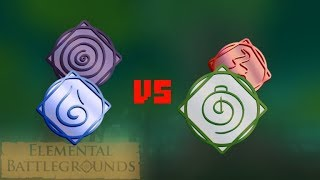 More Element vs Element