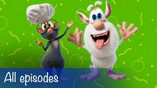 Booba Compilation of All Episodes Cartoon for kids