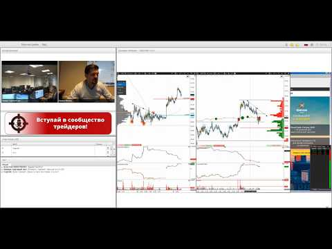 Рынки |трейдеров  - трейдинг на биржах ММВБ...