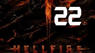 Duncan - Diablo Walkthrough #22 - Hellfire 6.
