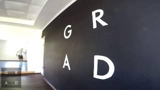 Открытый Урок в студии GRAD Феодосия!