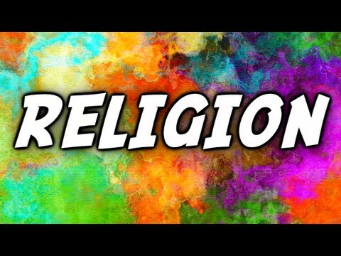 Download Religion is Gay