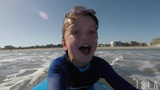 Isla Surf School in Charleston