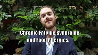 1246 How I overcame chronic fatigue syndrome and food allergies.