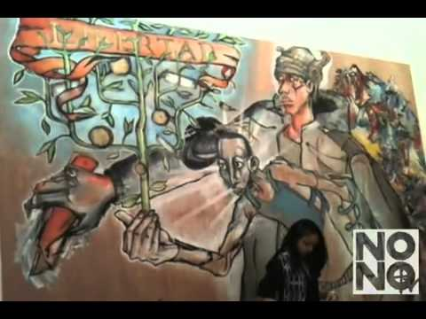Damon Dash Presents  DASH GALLERY GRAND OPENING  Group Exhibition  Part 5 Of 5     YouTube