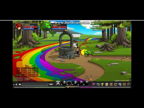 AQW How to Complete Mog  O
