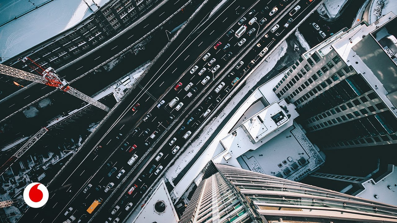 La tecnología que redujo un 20% los atascos de Nueva York