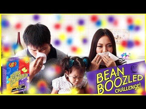 видео: bean boozled challenge! ВЫЗОВ! Конфеты Бин Бузлд С Сержем! nikymacaleen