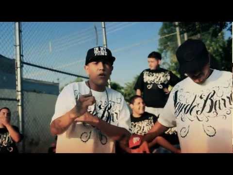 C-Kan Ft. Togwy / Somos De Barrio / VideoClip Ofic