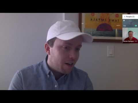 Rivetz Founder Interview - ICO Analyst