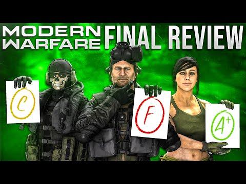 Modern Warfare: The Final Review