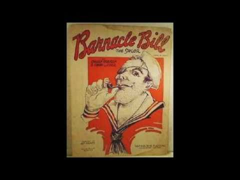 Tex Morton - Barnacle Bill the Sailor