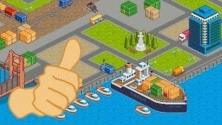 Free Game Tip - Cargo Shipment: San Francisco