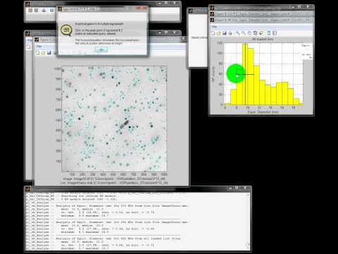 PebbleJuggler Tutorial #4 - Multimodal Distributions