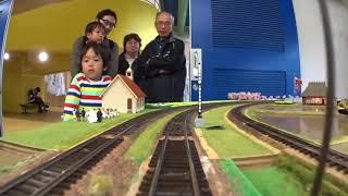180503 鉄道模型と写真と楽しむ集い in 秋田県児童会館 (3)