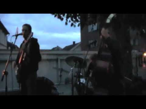 Rastapopoulos - Buddy Holly (Weezer cover) (Gardenparty pt.2)