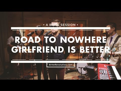 Road to Nowhere/Girlfriend is Better (Talking Heads cover)