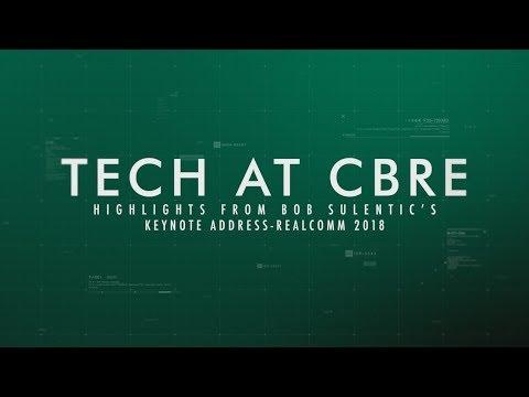 Tech at CBRE