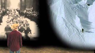 Book Trailer for Phantoms in The Snow